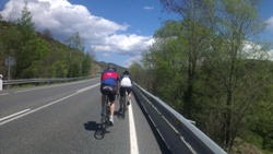 Cycle the Tourmalet Blitz Picture 2