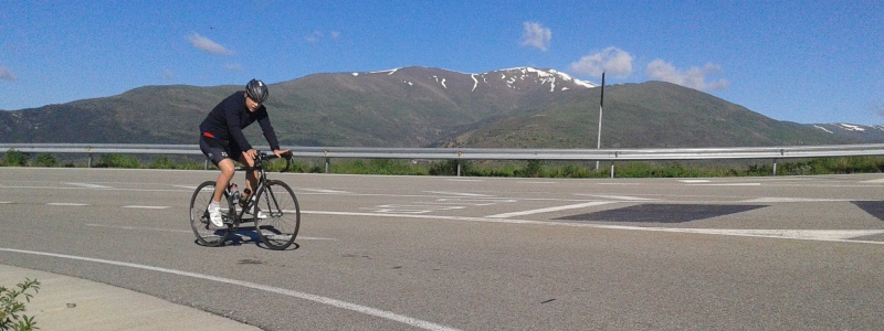 Ride the 7 Pyrenean Cols Picture 1
