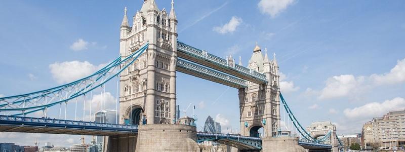 London Bridges Challenge Picture 1