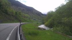 Trans Pyrenean Raid Picture 2