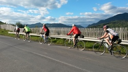 Transylvanian Transfagarasan Cycle Picture 2