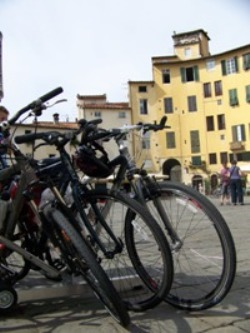 Tuscany Cycling Challenge Picture 3