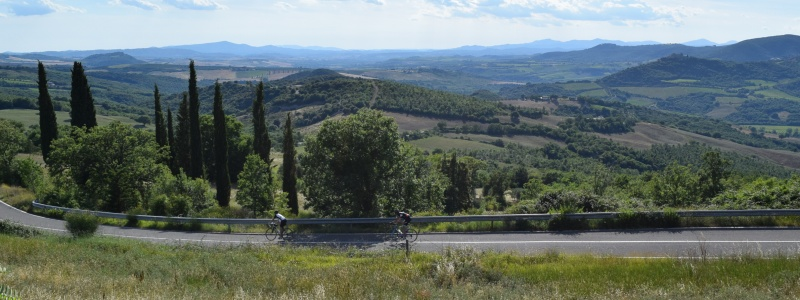 Deutsche Bike Giro Tuscany Cycle Challenge Picture 1