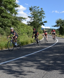 Deutsche Bike Giro Tuscany Cycle Challenge Picture 2
