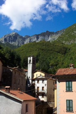 Tuscan Mountains Adventure Picture 2