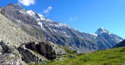 Vanoise Alpine Trek Picture 3