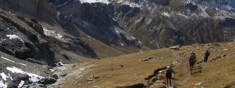 Vanoise Alpine Trek Picture 1