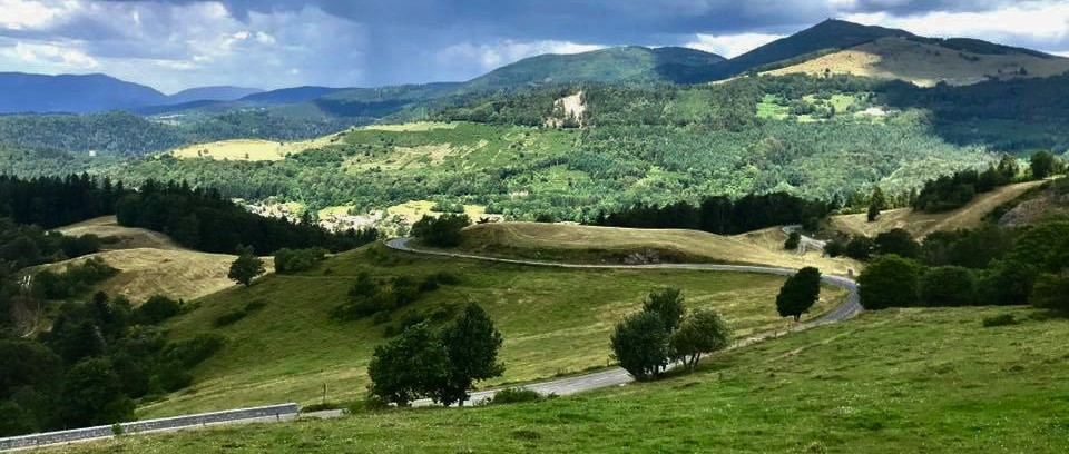 The Route des Delices Champagne to Burgundy Picture 1
