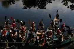 Wye Paddle Challenge Picture 2