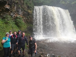 10 Waterfalls Half Marathon Trek Picture 2