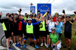 Yorkshire to Paris Cycle Challenge Picture 2
