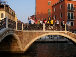 Munich to Venice Bike Ride Trans Alp Picture 3