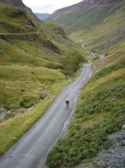 West Highland Way Cycle Challenge Picture 3