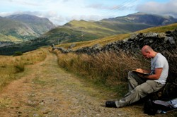 Wild Snowdonia Challenge Picture 3