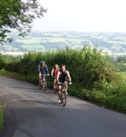 The Wye Multi Challenge Picture 3