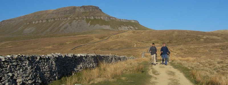 Yorkshire 3 Peaks Challenge Picture 1