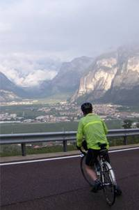 Le Tour Annecy Montgenevre Turin Picture 2