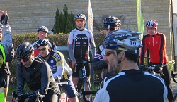 Grand Tour Wye Cyclosportive Picture 2