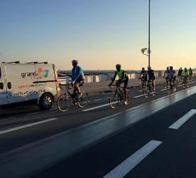London To Paris 24hr Corporate Cycle Challenge Picture 2