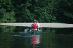 Paddle The Exe Weekend Picture 3