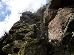 Dewerstone Climbing Sessions Picture 2