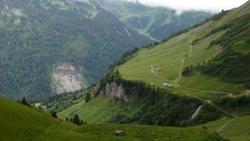 GR5 Trek Alpes Maritimes Picture 2