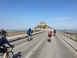 Cycle Jersey to Paris 3 day  Picture 3