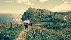 Jurassic Coast Trek Picture 3