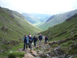 Langdale Challenge Lake District Picture 2
