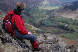 Langdale Challenge Lake District Picture 3