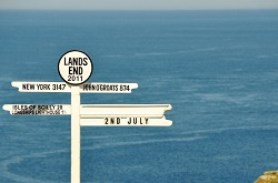 London Lands End Cycle Challenge Picture 2