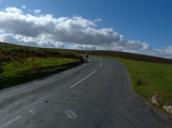 Wales North to South Cycle Picture 3