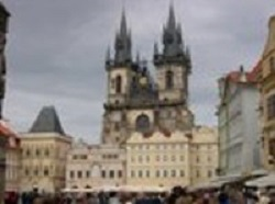 Prague to Munich Bike Challenge Picture 3