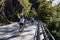 Paris to Zurich Bike Challenge Picture 3