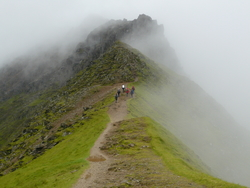 Snowdon Summit Trek Picture 2