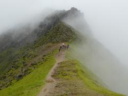Snowdon Summit Trek Picture 2