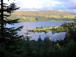 Scotland Highlands and Islands Epic Challenge Ride Picture 2