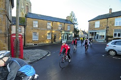 Somerset Cycle Challenge Training Day Picture 3