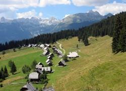 Slovenia Julian Alps Trek Picture 2