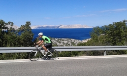 Venice to Dubrovnik Bike Challenge Picture 3
