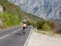 Venice to Dubrovnik Bike Challenge Picture 2