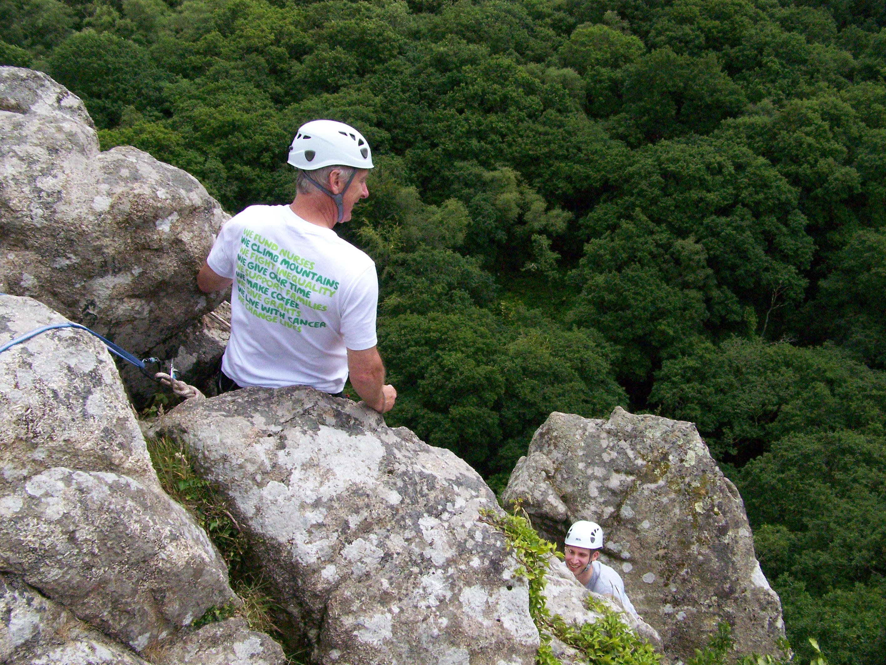 UK Multi Activity Adventure Challenges
