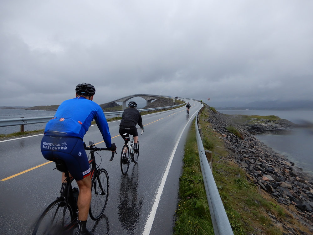 Come and explore the incredible Atlantic Ocean Road, beautiful roads skirting fjords and the great road over the jaw dropping Trollstigen switchback mountain road.