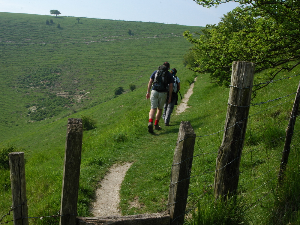 A classic walk just a stones throw from London